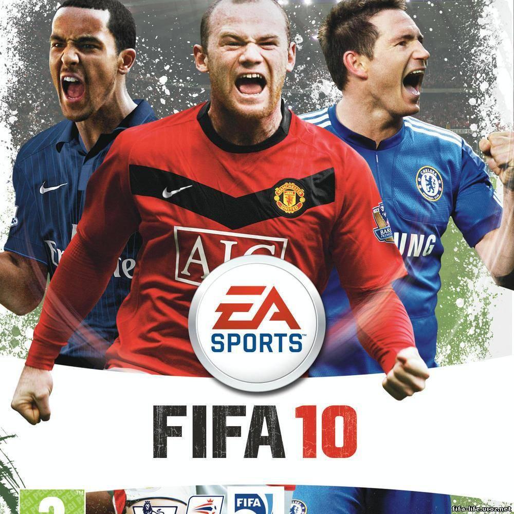 29.09.2010. FIFA-LIFE.